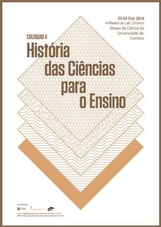 Colóquio II Hist Ciencia- cartaz 03-04Out